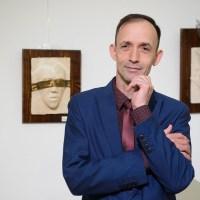Muzeul Tradițiilor Codlene: vernisaj ,,Revenirea la viață a artistului plastic Claudiu Moldoveanu''