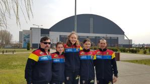 Cupa României la înot (2)