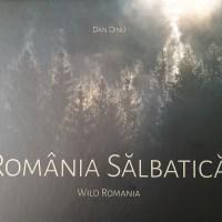 """Dan Dinu: lansare album de fotografie """"România Sălbatică"""" la Brașov (video)"""