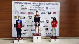 Campionatele Nationale de inot (3)