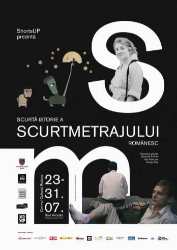 Istorie scurtmetraj romanesc (2)