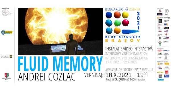 Fliud memory