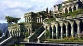 Jardins de Babylone