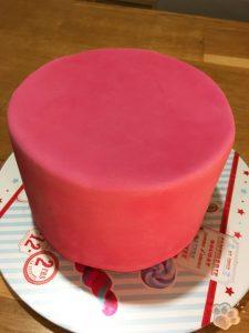 Comment Travailler La Pate A Sucre : comment, travailler, sucre, Comment, Recouvrir, Gâteau, Pâte, Sucre?, D'Amanda