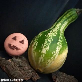 Manchmal muss es eben Kürbis sein und an Halloween erst recht.