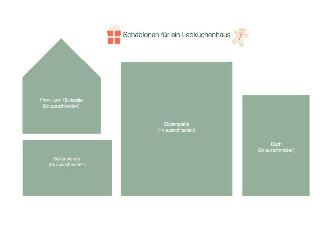 SchabloneLebkuchenhaus