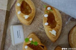 Die Zitronentartelettes entstanden durch die wunderbaren Erinnerungen an die Amalfiküste, darum hab ich die Marmelade auch mit Zitronen von der Amalfiküste zubereitet.