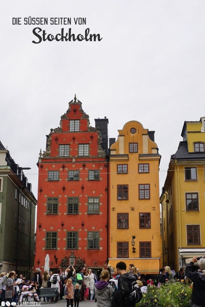 Stockholm.Portfolio