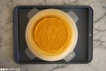 Schritt 2: Mango-Cremeux herstellen
