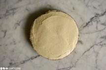 Schritt 2: Vanillecreme herstellen.