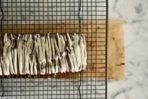 Schritt 9: Marmorkuchen überziehen