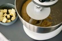 Schritt 3: Butter hinzufügen