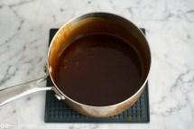 Schritt 2: Weichkaramell kochen