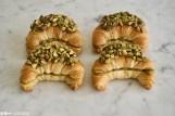 Schritt 7: Croissants backen oder einfrieren