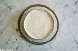Schritt 9: Vanillecreme verstreichen