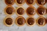 Schritt 6: Mailänder Kekse füllen