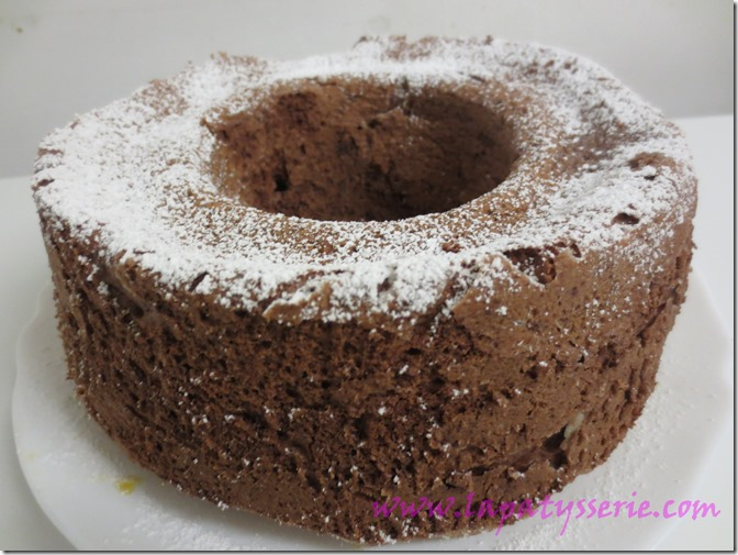 angel cake de chocolate (2)