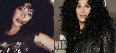 Lady Gaga vs Cher