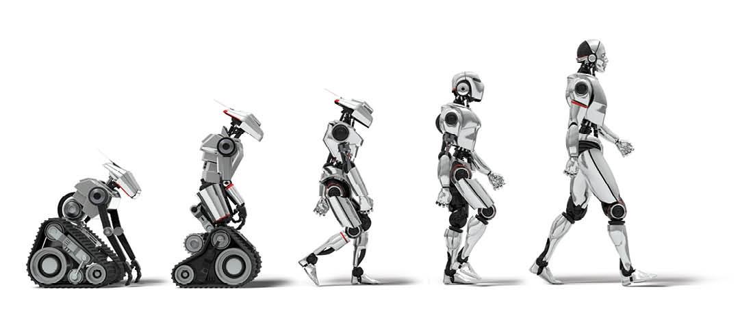 Intelligence Artificielle, une histoire compliquée entre l