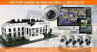 Giải pháp camera an ninh