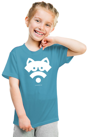 LAPDOG kids shirt
