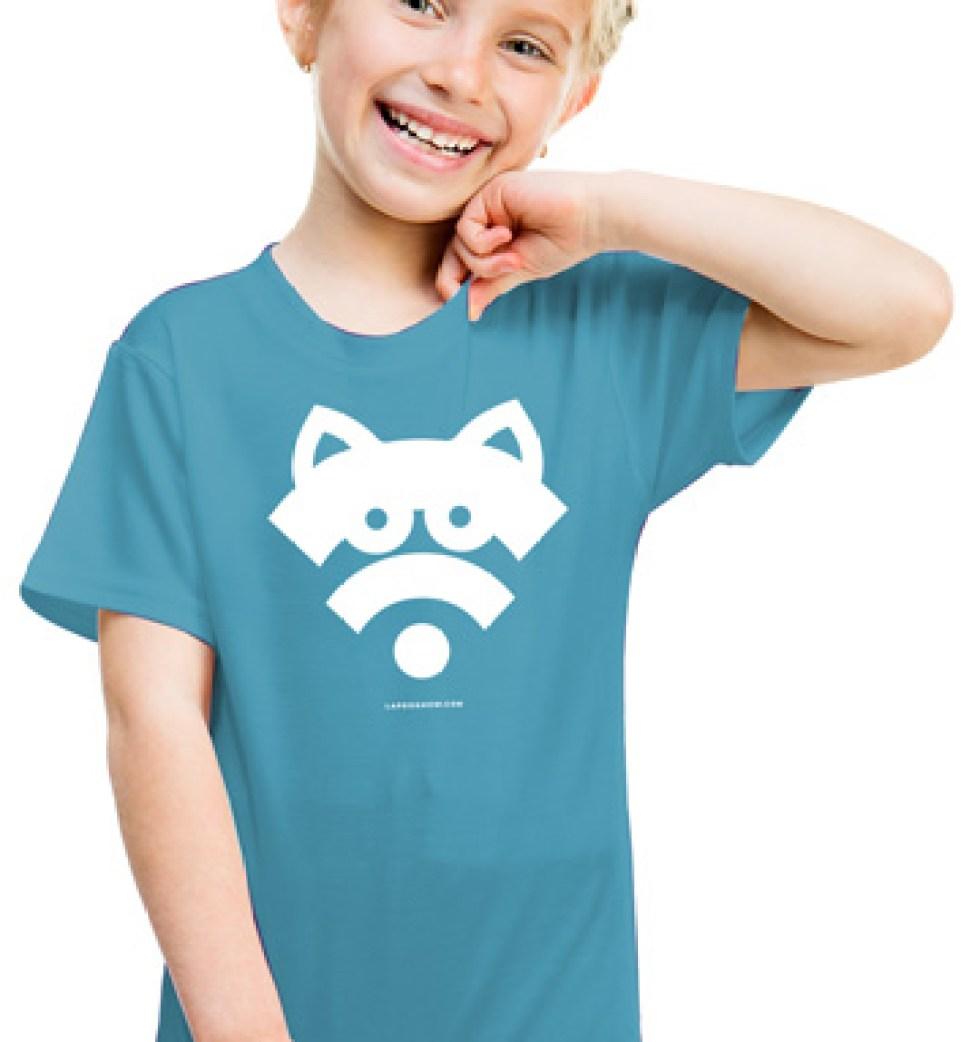 LAPDOG kids shirt