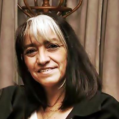 Lic. Gladys Vega de Borda
