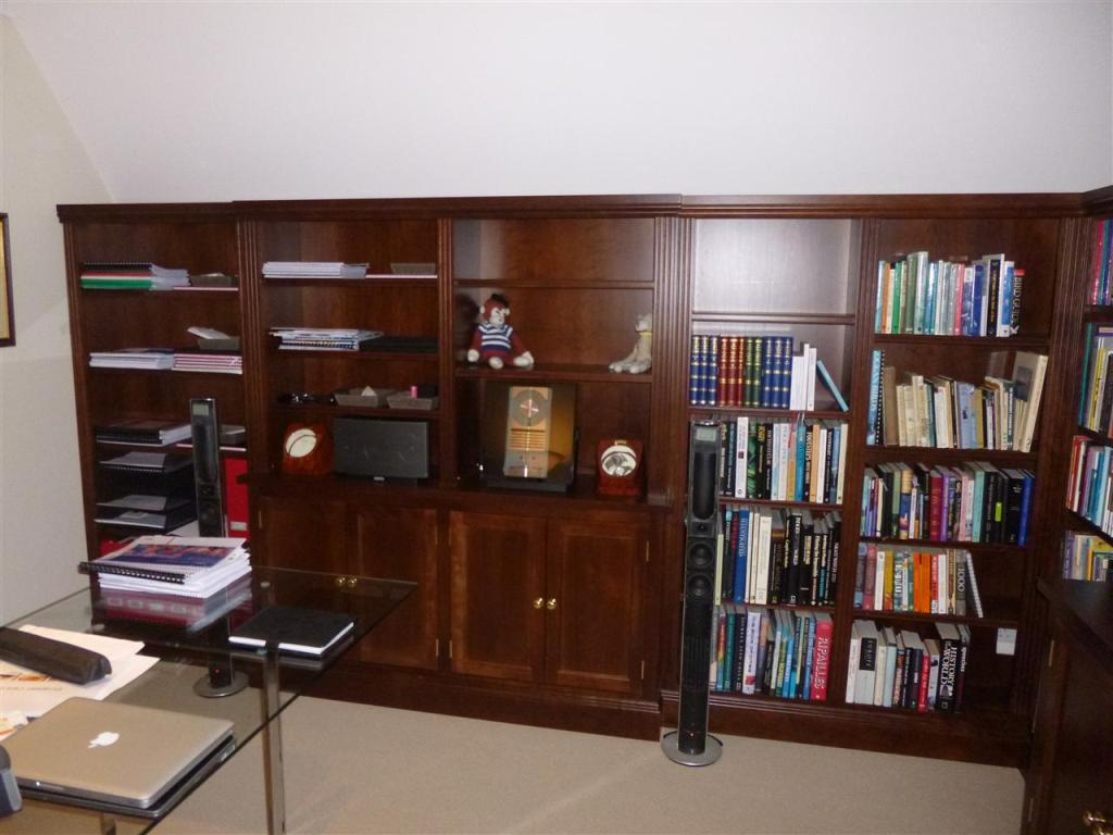 Big Antique Bookcases With Glass Doors Royals Courage