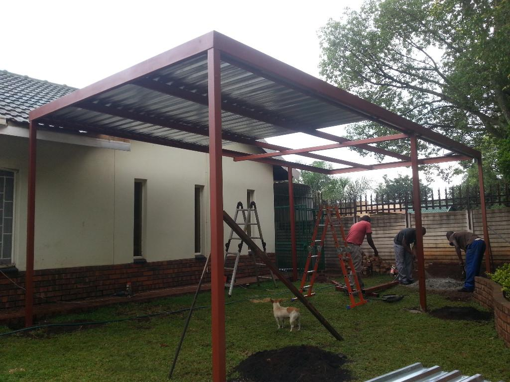 Build It Yourself Carport Kits Metal Steel Royals Courage Good