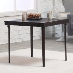 Numerous Ease Of Use Wood Folding Table Royals Courage