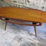 Mid Century Modern End Table Royals Courage Design Points Of Mid Century Coffee Table