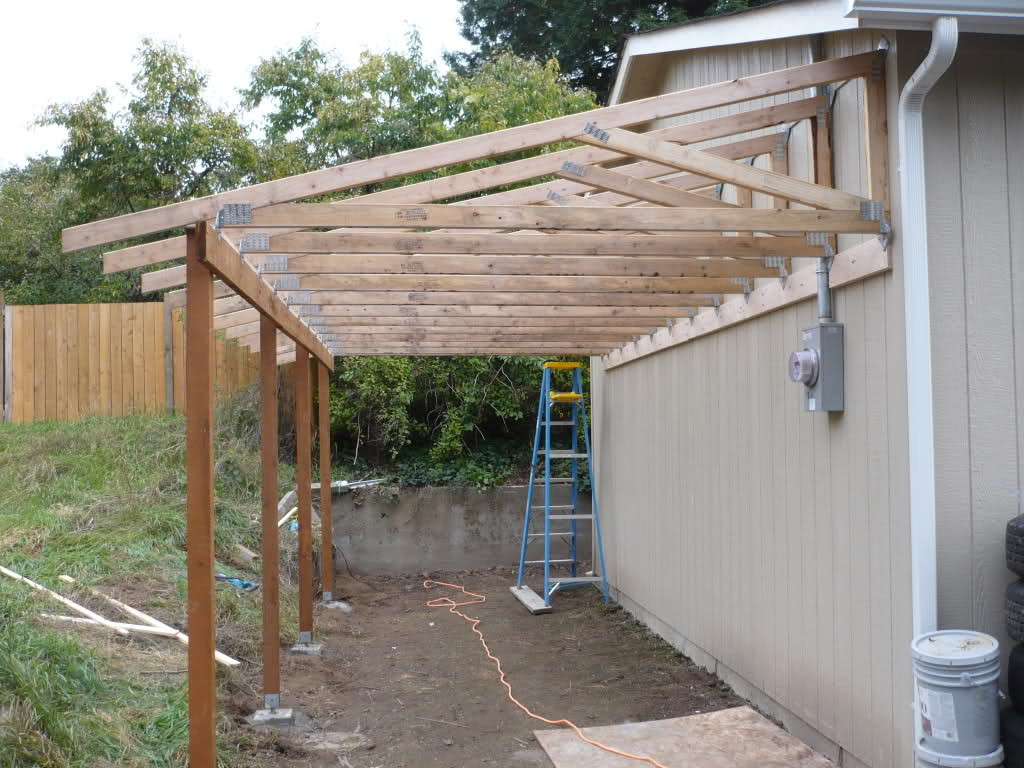 Prefab Wooden Carport Kits Royals Courage Good Diy Carport Design
