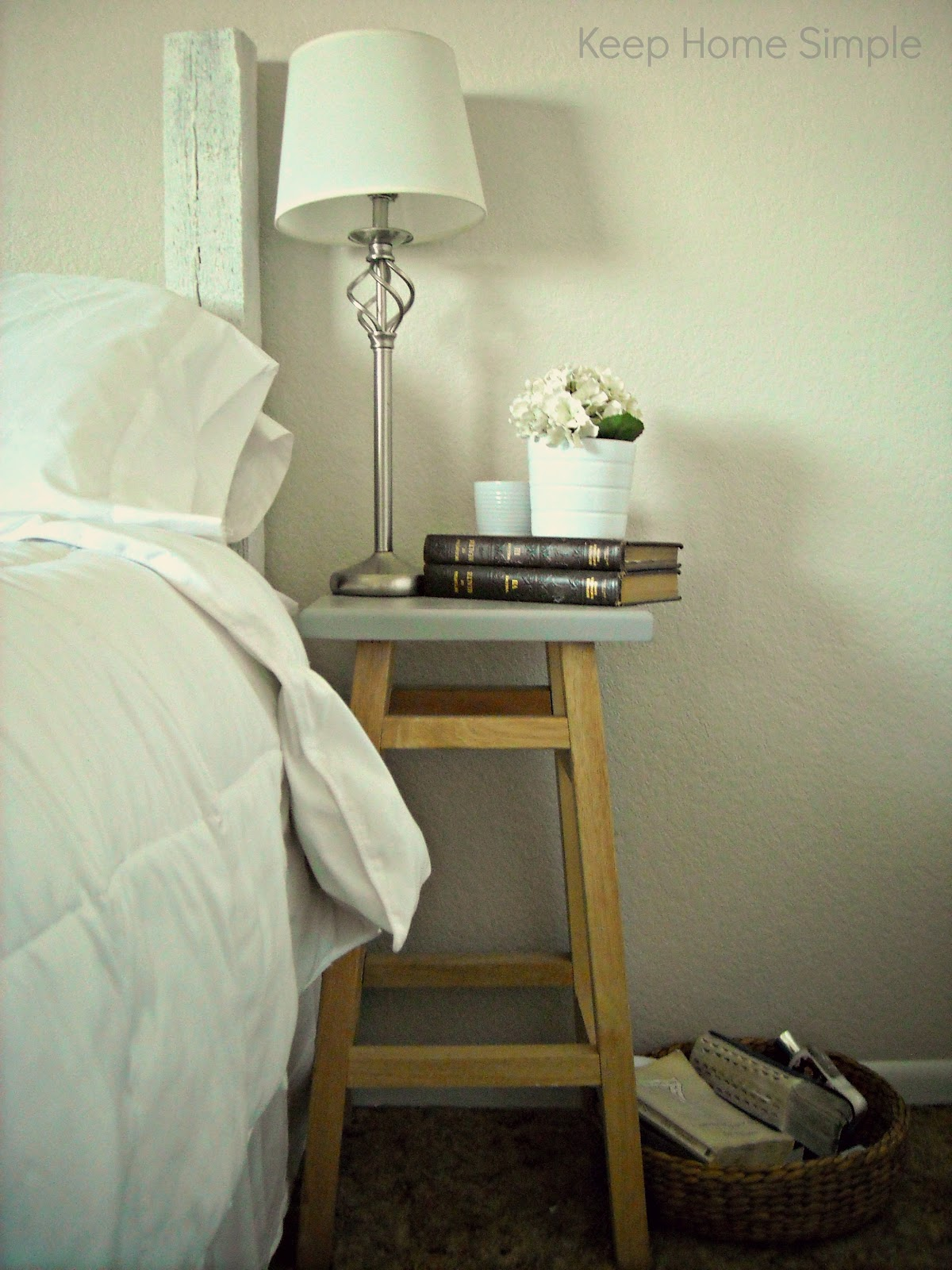 Helpful Small Bedside Table Learn On Royals Courage