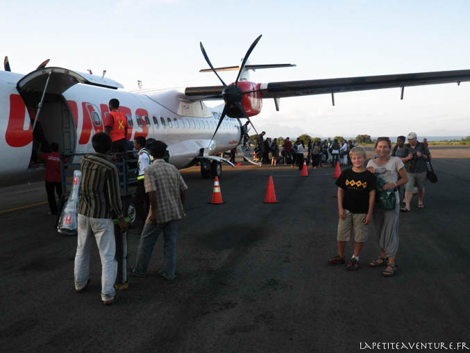 vol en indonésie