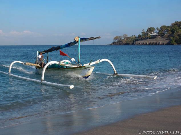 pêcheurs à senguigui