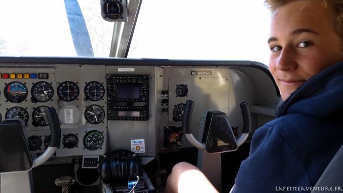vol intérieur au botswana