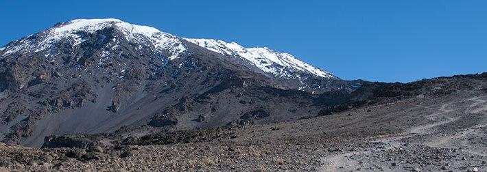 Trekking du Kilimandjaro