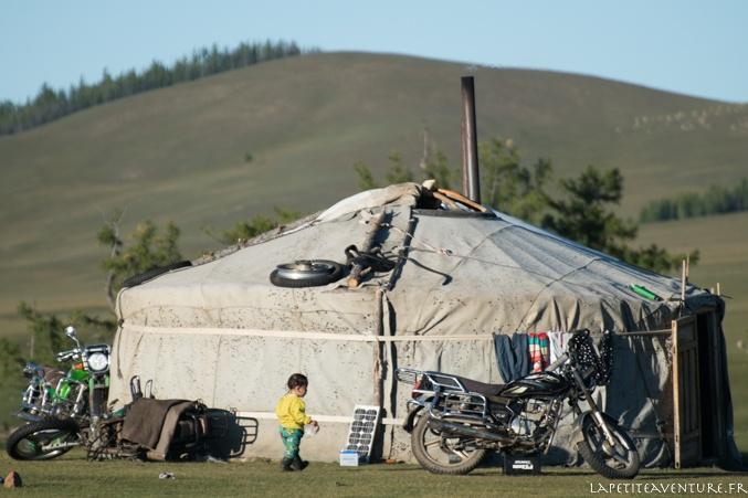 motos des nomades