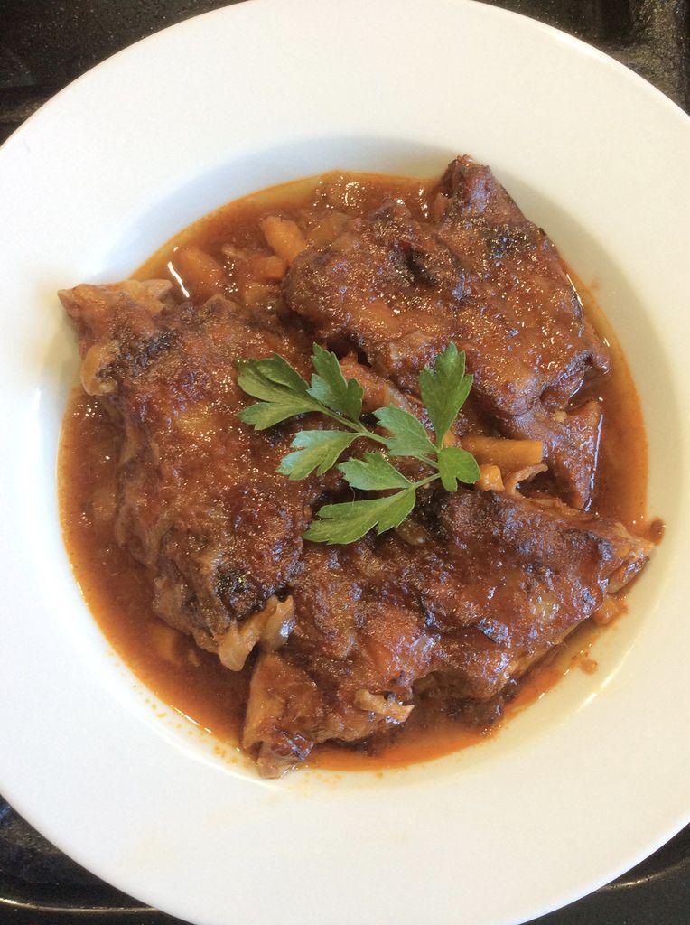 Cuisson Pied De Porc : cuisson, Pieds, L'espagnol