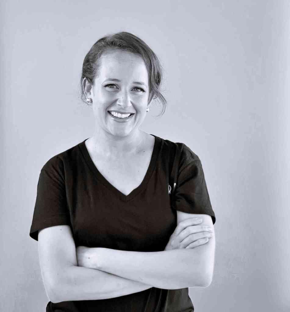 Dr. Katherine Bracy