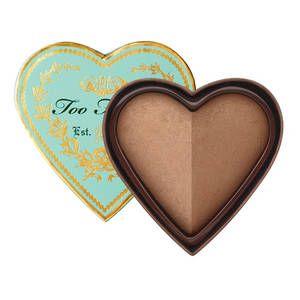 SWEETHEARTS BRONZER SWEET TEA TOO FACED