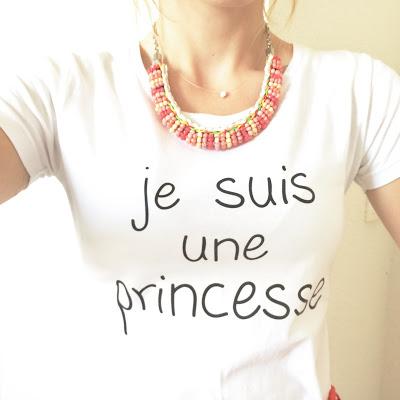 Look été colorée - La Petite Frenchie