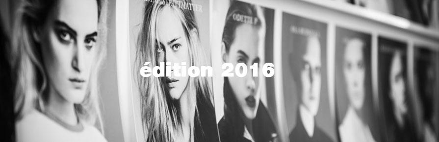 New Fashion Génération 2016 - La Petite Frenchie