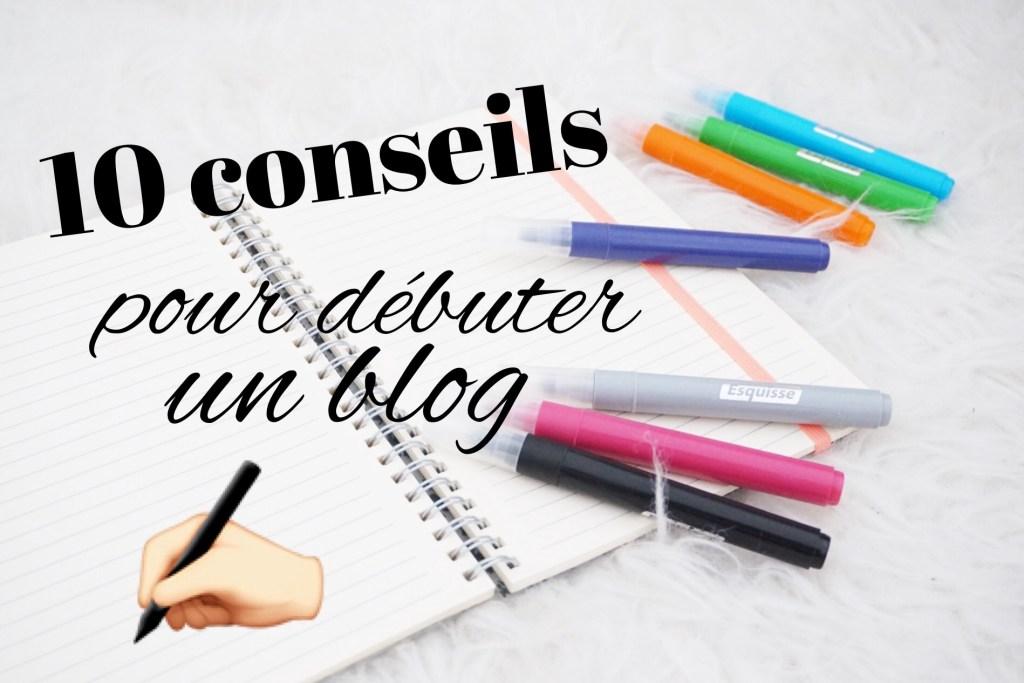 10 conseils pour créer un blog - La Petite Frenchie