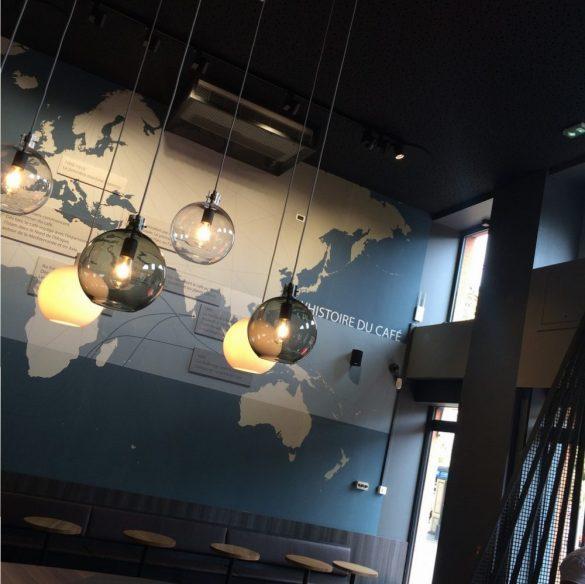 Ouverture de Starbucks à Toulouse !