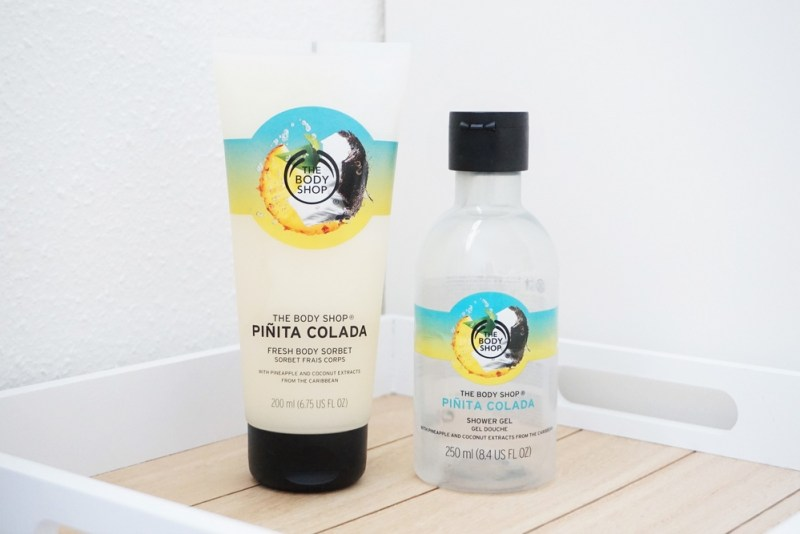 La Petite Frenchie - Piñita Colada The Body Shop