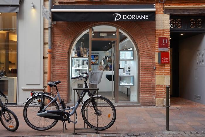 Bonnes Adresses Toulouse Doriane Bijoux - La Petite Frenchie