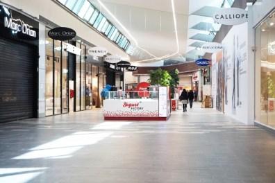 G la galerie espaces fenouillet le nouveau centre commercial for Galerie marchande casino