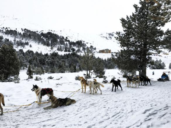 Voyage presse : Aventures & découvertes à la station de ski Grandvalira Andorre