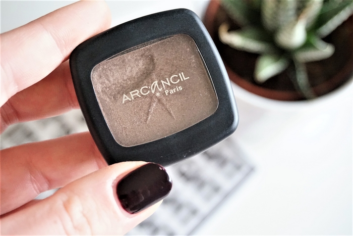 Avis maquillage Arcancil Paris - La Petite Frenchie